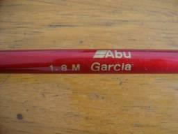 Vara de pesca Abu Garcia HPS 1.8 M, usado comprar usado  São Paulo