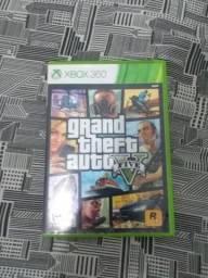Jogo GTA 5 - Xbox 360, usado comprar usado  Recife
