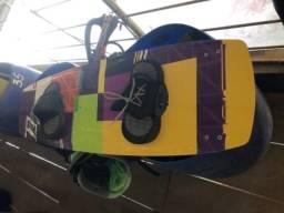 Prancha kite surf