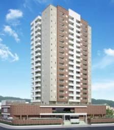 (Genival) Apartamento Frente ao Mar, 2 dormitórios, Alto Padrão no Caiçara (g138)