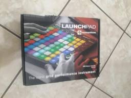 Novation Launchpad V2 Rgb Controlador Midi Dj Ableton Usado comprar usado  São José