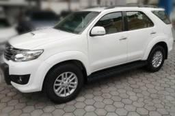 Toyota Hilux SW4 2013 / 2013 - 2013