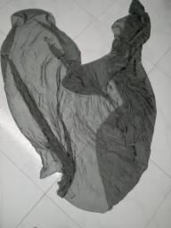 Véu de seda dança do ventre