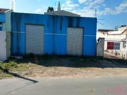 Terreno à venda em Rio pequeno, São josé dos pinhais cod:TE00003