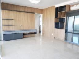 Apartamento para alugar com 3 dormitórios em Jardim américa, Bauru cod:61854