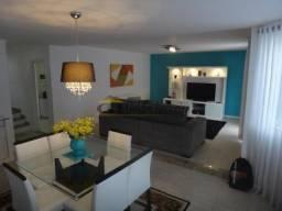 Casa de condomínio à venda com 3 dormitórios cod:722710OUT