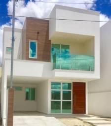Casas no Parkville Residence Prive. Excelentes opções. (Prontas p morar ou na planta.)