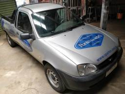 Ford courier 2012 - 2012