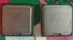 Processador Xeon e Celeron