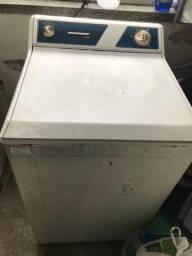 Vendo máquina de lavar brastemp Mondial