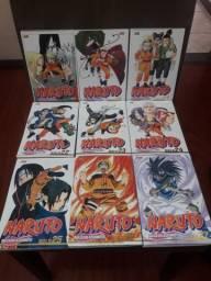 Naruto Gold 1 ao 50