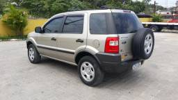 Ford EcoSport XLS 1.6 2005 completo 17,000 - 2005