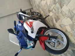 Honda CBR 250R 2012 - 2012