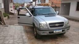 Vendo um s 10 executive 4×4 a diesel - 2006