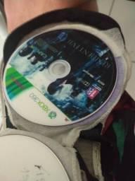 Vendo ou troco jogos de Xbox 360