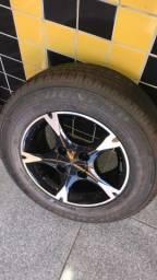 Rodas pneus R13