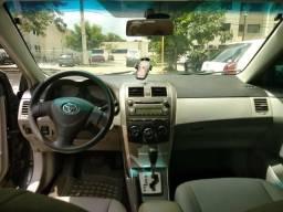Vendo Corolla xli 1.8 automático - 2010