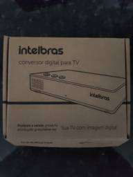 Conversor TV Digital