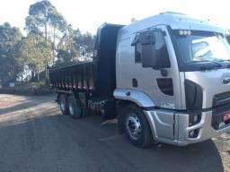Caminhão cargo 2429 - 2013