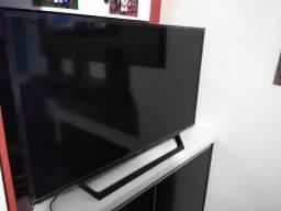 Vendo tv 40 smart completa sem nenhum defeito impecavel