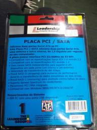 Placa Pci/Sata