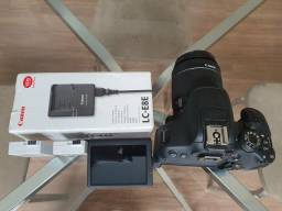 Canon t5i em otimo estado