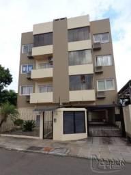 Apartamento à venda com 2 dormitórios em Ideal, Novo hamburgo cod:6163