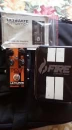 Fire ultimate dist novo