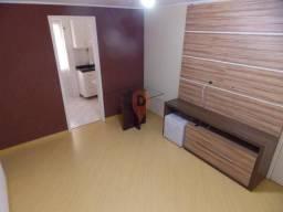 Apartamento para alugar, 47 m² por R$ 800,00/mês - Cidade Industrial - Curitiba/PR