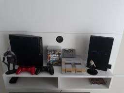Troco videogames