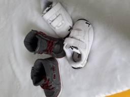 Calçado infantil 19 20