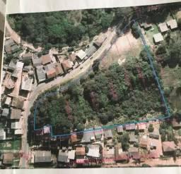 Terreno urbano 9 mil m2 em Almirante Tamandaré