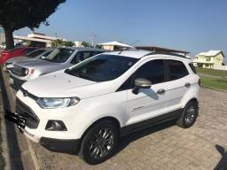 Vendo EcoSport FreeStyle 2014 - 2014