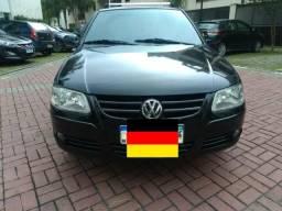 Volkswagen gol G4 1.0 2012 novíssimo - 2012