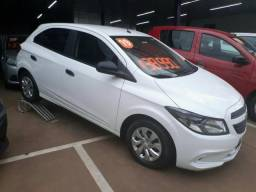 Chevrolet Onix Joy 1.0 8v Flex 5p Manual por Apenas R$ 34.990,00 - 2019