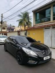 "Hyundai Azera 3.0 V6 2012 ""TROCO EM LANCHA"""