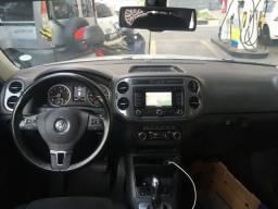 Volkwagen Tiguan