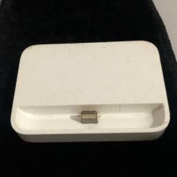 Base de carregamento original Apple para iphone 5s/5c/SE/6