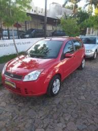 Fiesta 1.0 2010 Completo