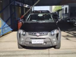 Fiat Palio Weekend Adventure 2017 1.8 Flex Mec
