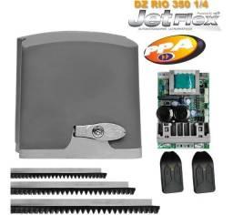Título do anúncio: PPA Jetflex o motor para portão eletrônico mais veloz do mercado. Instale hoje!!!