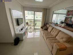 Belo Apartamento à venda em Guarapari, 03 quartos, centro