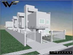 Casa à venda com 3 dormitórios em Bairro alto, Curitiba cod:w.s350