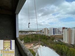 Apartamento No Renascenca - Nascente - 4 Suites - 4 Vagas