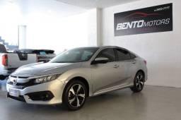 Honda Civic 2.0 Flex EXL Cvt Automático - Único Dono - Impecável !