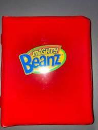 Título do anúncio: Mighty beanz