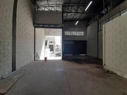 Galpão lndustrial  Condominio Eldorado locação. SJC.