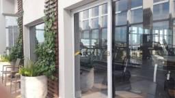 Apartamento com 1 dormitório para alugar, 60 m² por R$ 1.980/mês - Petrópolis - Porto Aleg