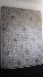 Colchão De Casal Molas