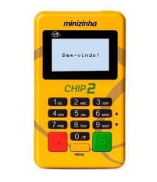 Aparelho minizinha Chip2